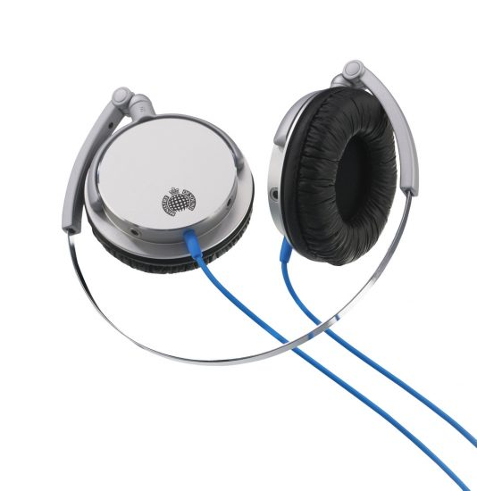 Ministry of casque