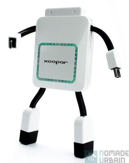 Danse électrique et robot de secours