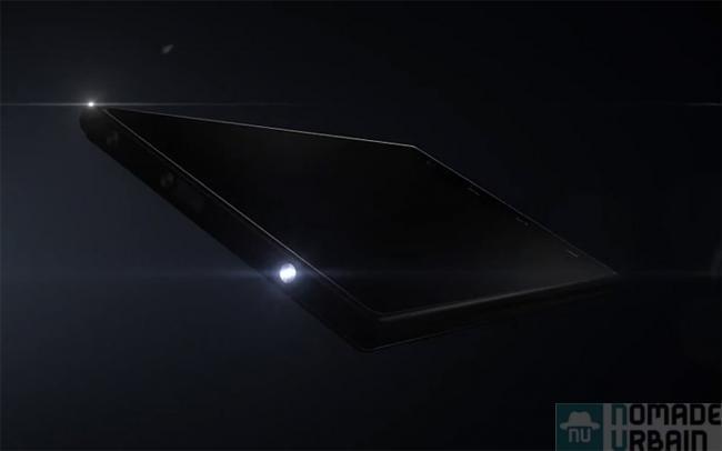 Le Vu nous va si bien… Test exclusif LG Optimus Vu