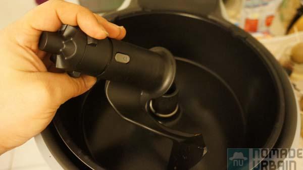 ayez bonne conscience cuisinez presque sans huile test. Black Bedroom Furniture Sets. Home Design Ideas