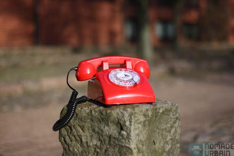 Goutez à la téléphonie régressive avec Opis!