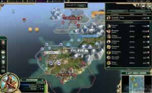CivilizationV the complete Edition capture