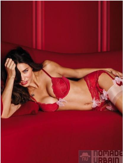 Une sélection So Sexy pour la Saint Valentin