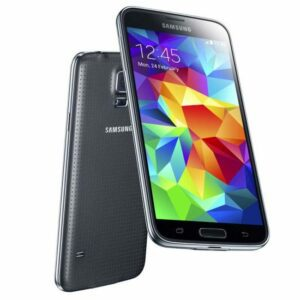 Galaxy S5_charcoal BLACK_01