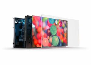 Sony Mobile Xperia Z2 ecran triluminos