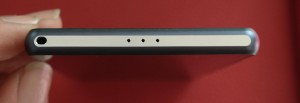 Sony Mobile Xperia Z2 tranche basse