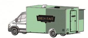 Bien Fait - Premier food truck bistronomique - 2