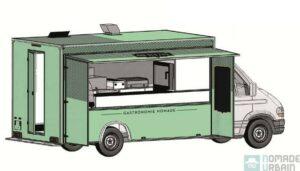 Bien Fait - Premier food truck bistronomique - 3