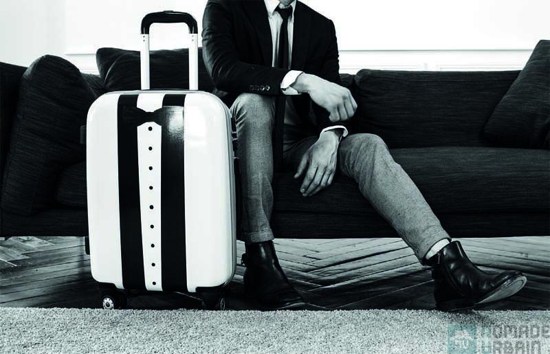Des bagages 100% VOUS !