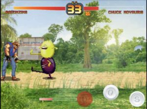 Fruit Fighter 3`