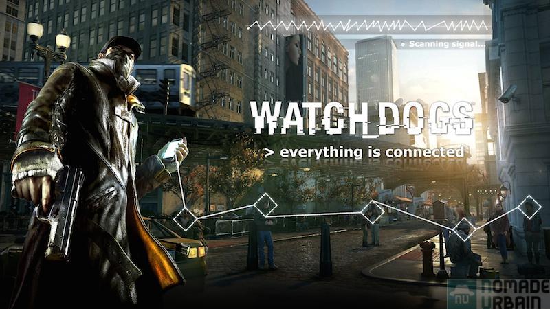 Jouez à Watch Dogs dans la vraie vie!