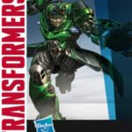 Jouet hasbro Transformers ouverture