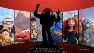 pixar intro concert palais des congres 22 juin 2014