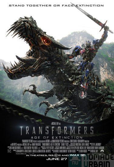 Oubliez l'adulte et jouez avec les Transformers