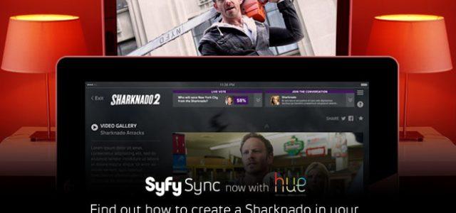 Ce matin à 4h du matin a été diffusé la suite du film de l'année2013 Sharknado. Un pur concentré de débilité, de mauvais effets spéciaux, d'acteur nuls associé à un scénario à rendre fier d'eux les scénaristes de Batman et Robin par […]