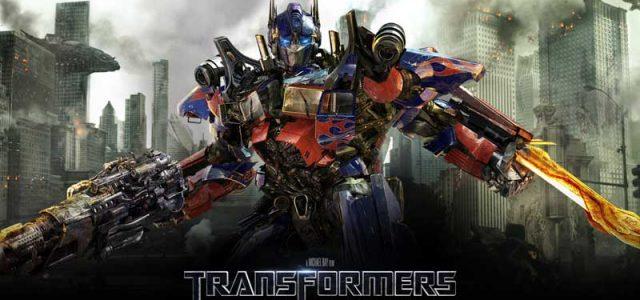 Michael Bay prétend que ce nouvel opus de la saga Transformers, va révolutionner la série. Si vous ne le savez pas, je voue un culte à tout ce qui ressemble de près ou de loin à un robot et s'il se transforme […]