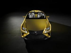 Lexus LF-C2_DirectFront_high__mid