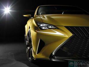 Lexus LF-C2_FrontDetail_high__mid