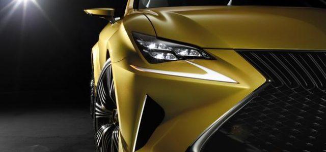 Découvrir un nouveau concept car est toujours un plaisir. J'aime découvrir ce que peut donner l'imagination des designers et ingénieurs automobiles quand ils ont l'occasion de se lâcher. Et Lexus vient simplement de me faire chavirer avec sa nouvelle Lexus LF-C2, un […]