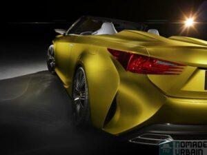 Lexus LF-C2_RearDetail_high__mid