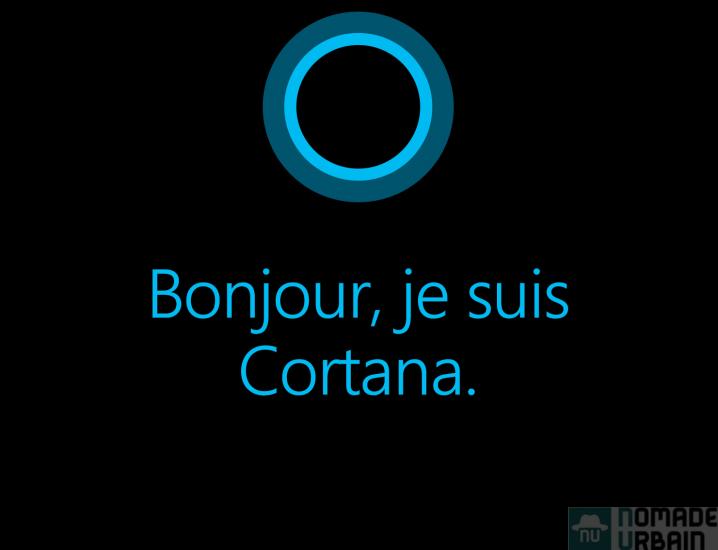 Et si vous formiez votre assistant personnel avec Microsoft et Cortana