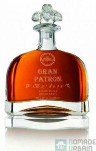 Tequila PATRON 3