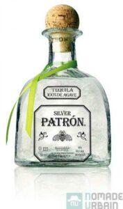 Tequila PATRON 5