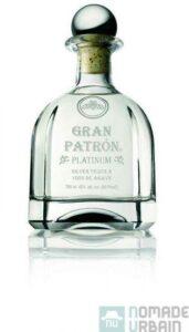 Tequila PATRON 6