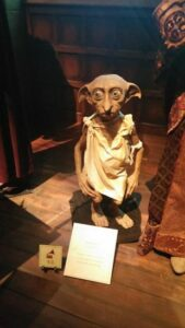 Harry Potter L Exposition Paris Cité du cinéma Saint Denis 4