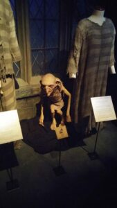 Harry Potter L Exposition Paris Cité du cinéma Saint Denis 8