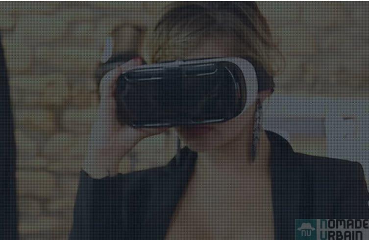 La réalité virtuelle puissance X, par Marc Dorcel VR