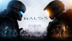 Test Halo 5 Guardians Ouverture