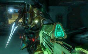 Test Halo 5 capture 1