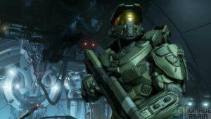 Test Halo 5 capture 4