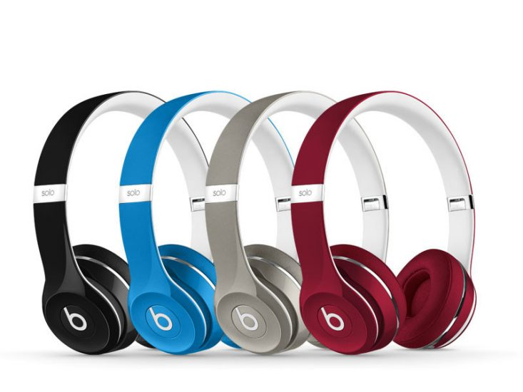 Beats by Dre Solo² édition « presque » LUXE