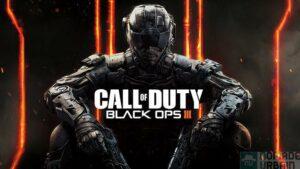 Call Of Duty Black OPS III 3