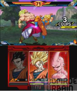 Dragon Ball Z Extreme Butôden 1