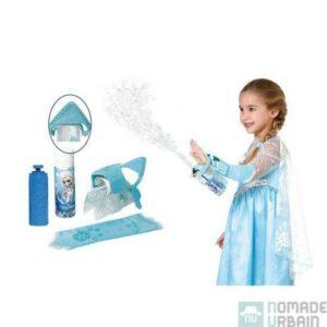 Un jouet par jour 19 24 gant magique elsa la torture - Gant de la reine des neiges ...