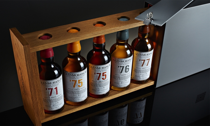 Réveillon du nouvel an, mon bar idéal, Episode I : Le Whisky Contre-Attaque