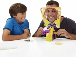Hasbro-Pie-Face 2