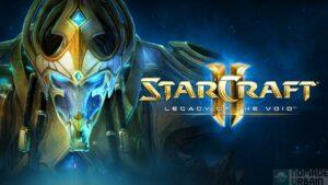 STARCRAFT II LEGACY OF VOID 4