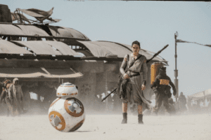 Star Wars The Force Awakens 1 3