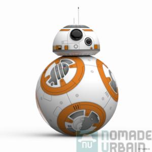 Star Wars The Force Awakens BB8 1