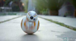 Star Wars The Force Awakens BB8 2