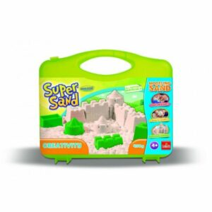 Super Sands Creativity suitcase 1