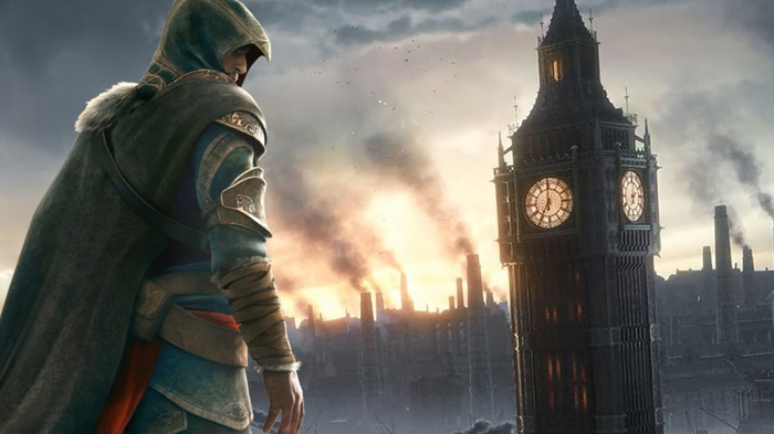 Un jeu vidéo pour Noël 9/12, Assasin' s Creed Syndicate, Londres en grappin et en calèche
