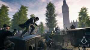 assassin s creed syndicate 4