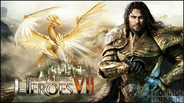 Un jeu vidéo pour Noël 7/12, Might & Magic Heroes VII, stratégie, magie et aventure !