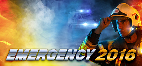 Emergency 2016, le test en 5 Points ! Anti-pyromane