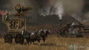Total War WarHammer 02